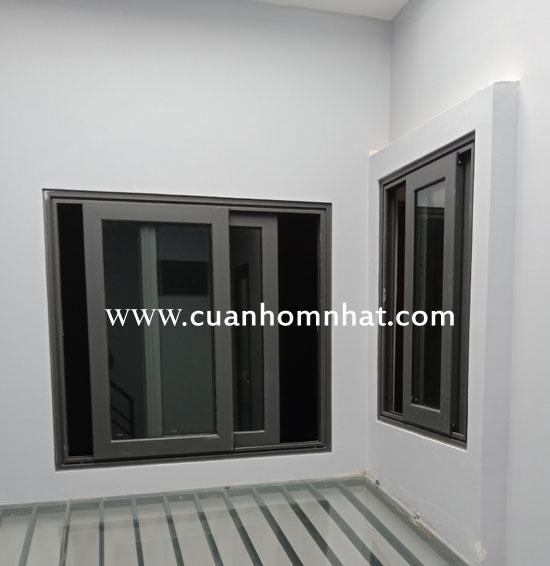Cửa Nhôm Kính Quy Nhơn Bình Định