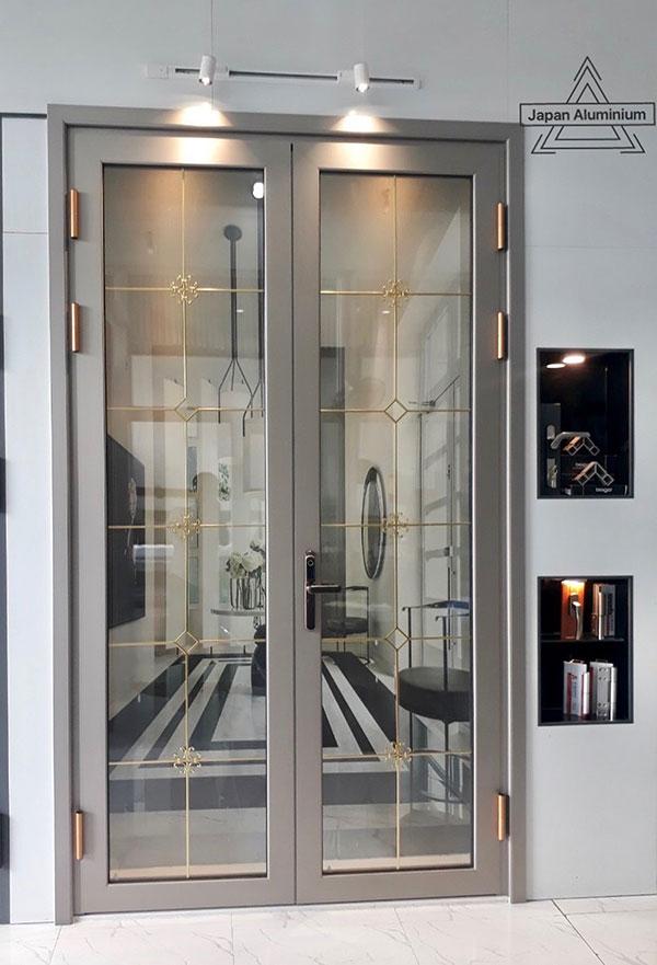 Cửa Nhôm Nhật JAPAN WINDOWS