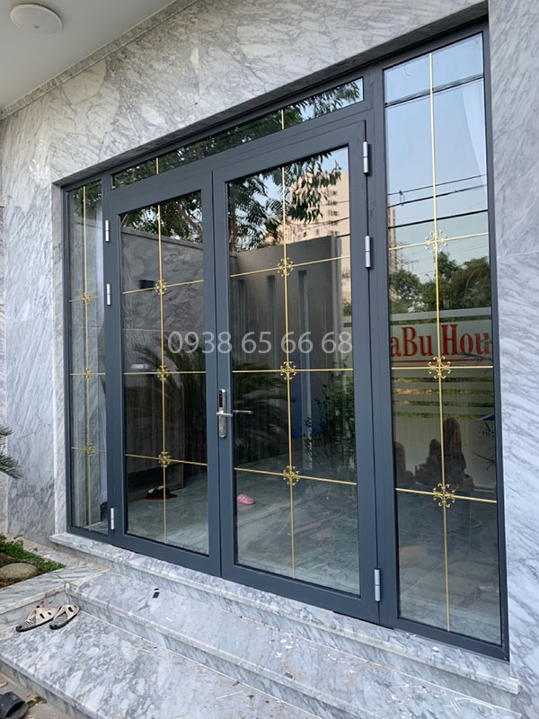 Cửa Nhôm PMI