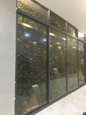 Cửa Nhôm Xingfa AD