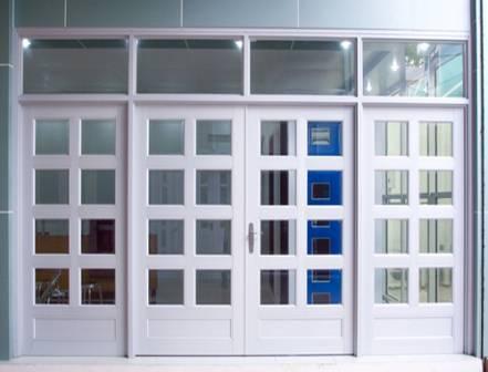 Tại sao nên chọn cửa nhôm Ynghua cho công trình của bạn.